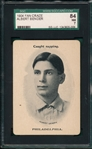1904 Fan Craze Albert Bender SGC 84