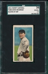 1909-1911 T206 McGraw, Glove Hip, Sweet Caporal Cigarettes SGC 35 *Double Name*