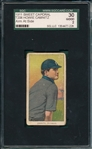 1909-1911 T206 Camnitz, Arm at Side, Sweet Caporal Cigarettes SGC 30