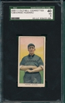 1909-1911 T206 Howard Old Mill Cigarettes SGC 40 *Southern League*