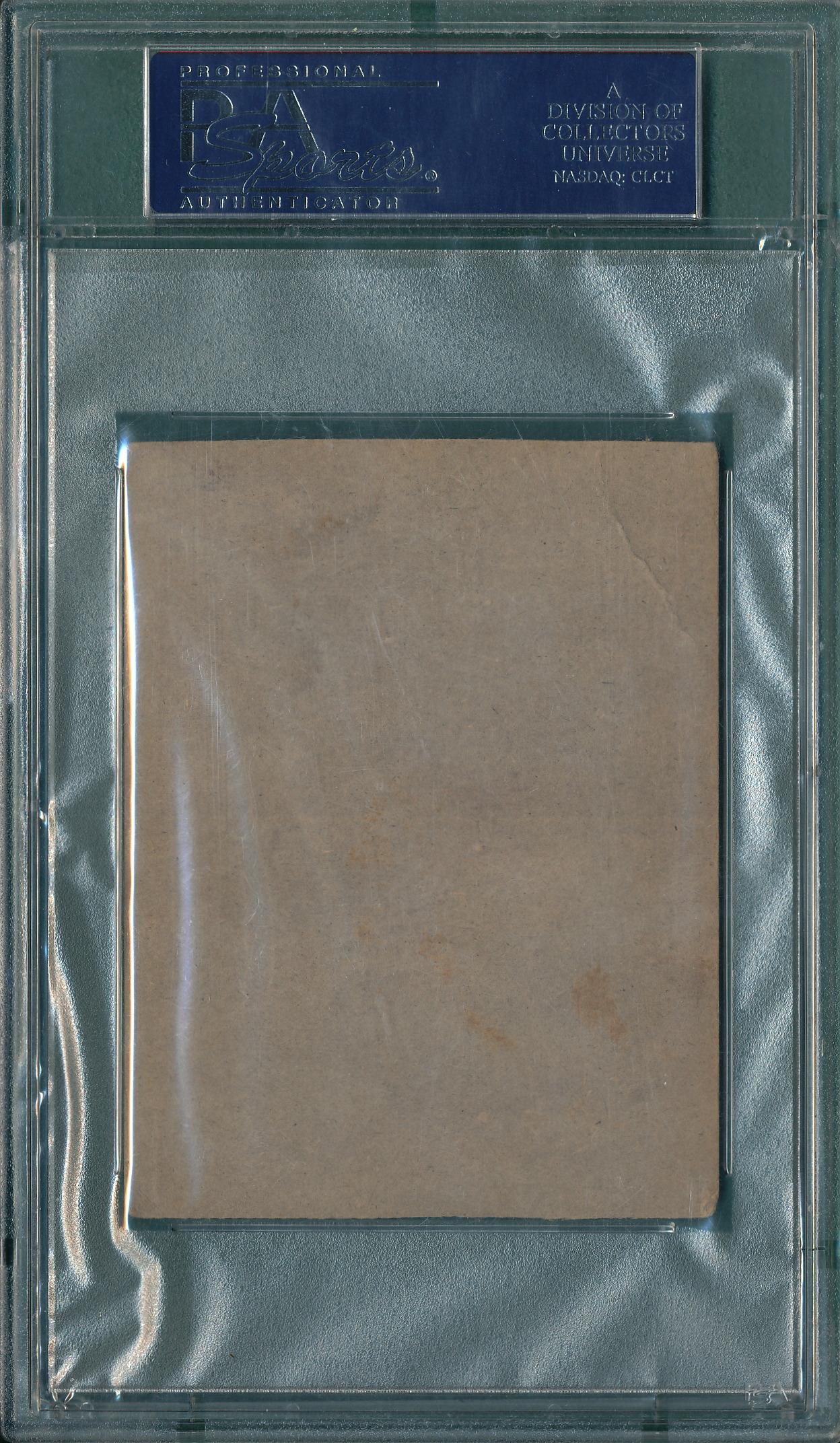 1929 R316 Charley Root Kashin Pub.SGC 40 & 1931 W517 #33 O'Doul PSA 1.5