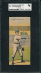 1911 T201 Johnson/Street Mecca Cigarettes SGC 84