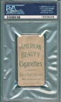 1909-1911 T206 Duffy American Beauty Cigarettes PSA 2 *460 Series*