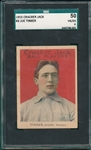 1915 Cracker Jack #3 Joe Tinker SGC 50