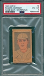 1926 W512 Rogers Hornsby PSA 4 *Cardinals*